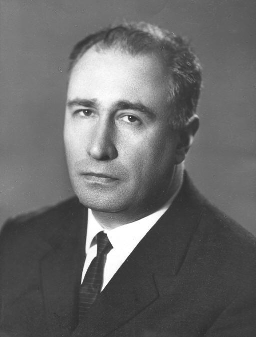 Владимир Сергеевич Князевский